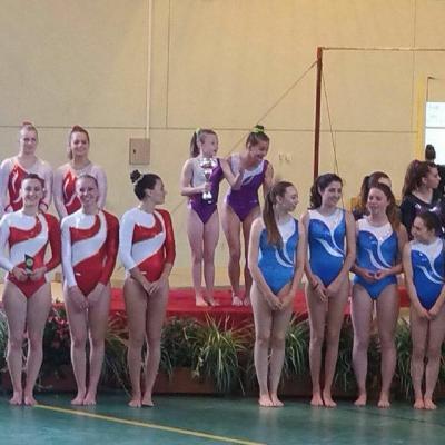Compétition Finale de zone - Mérignac