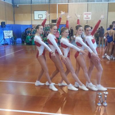 Compétition Tarnos