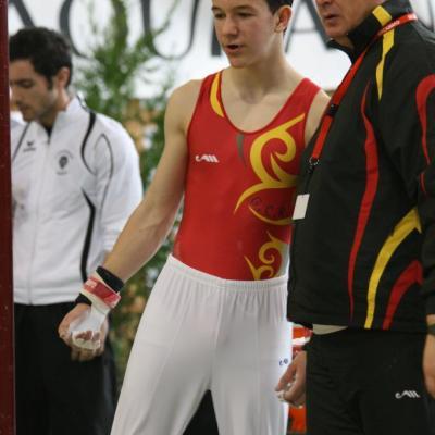 GAM - Compétition Zone Mérignac