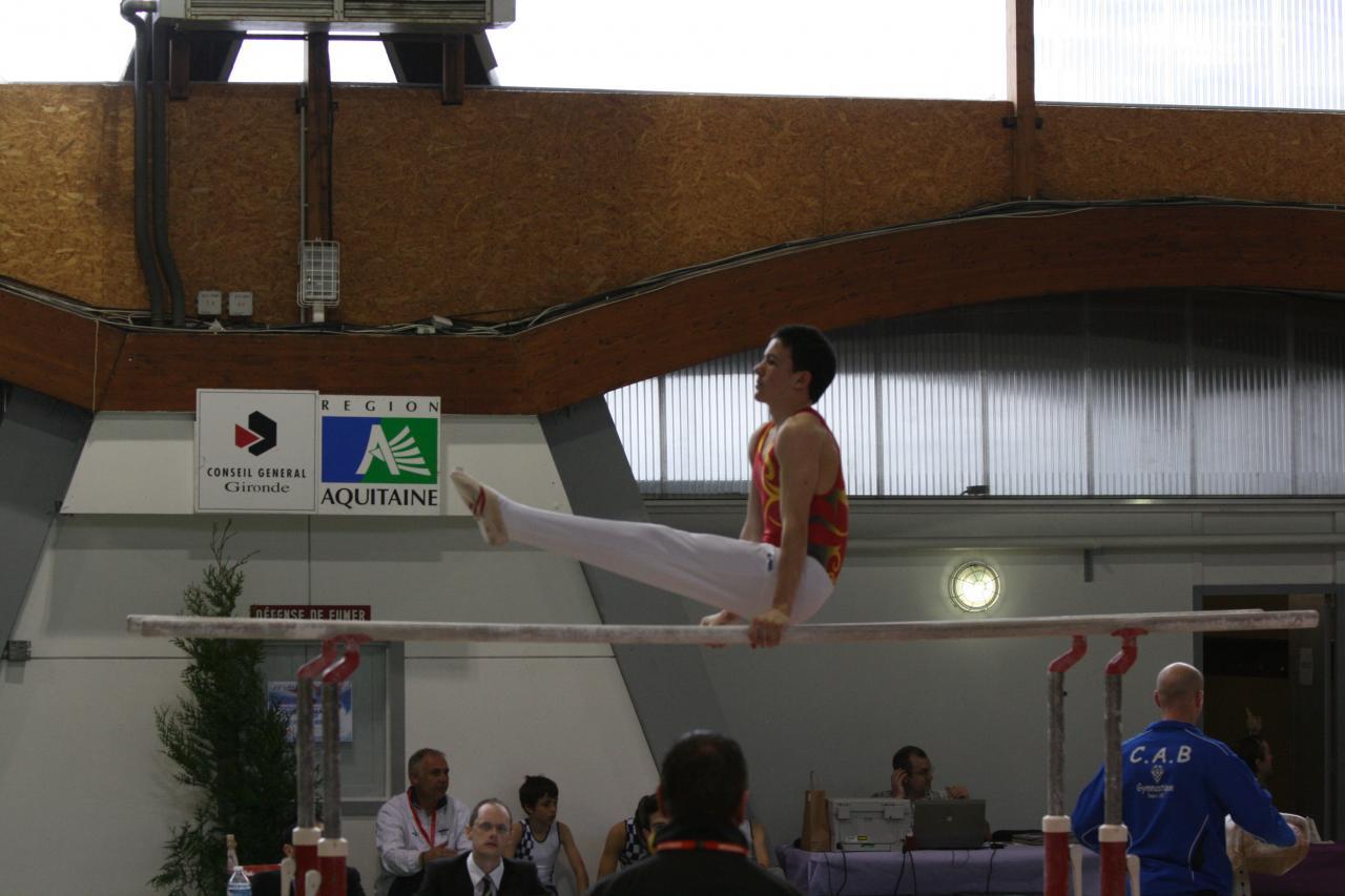 Dorian Parrallèles (2)
