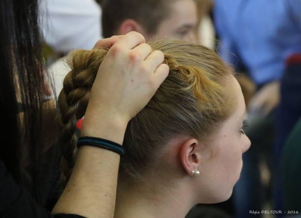 Julie coiffure