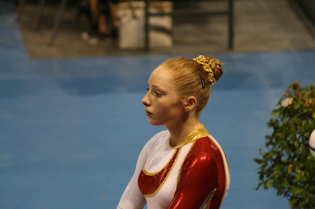 Julie Concentration