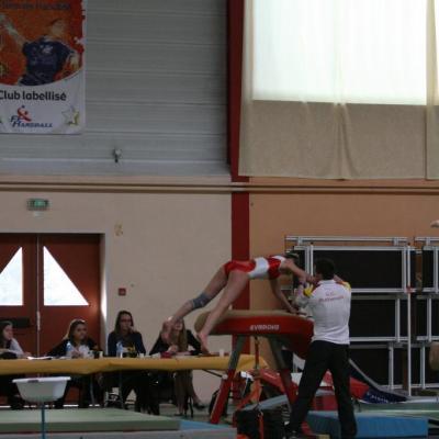 GAF - Compétition Equipe Région Villefranche