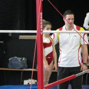 Zoé Barres coach