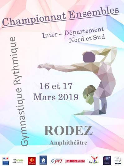 Competition region gr 2019 affiche