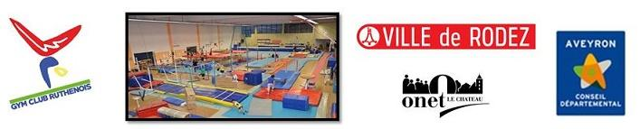 GYM CLUB RUTHENOIS