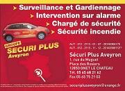 Securi Plus Aveyron